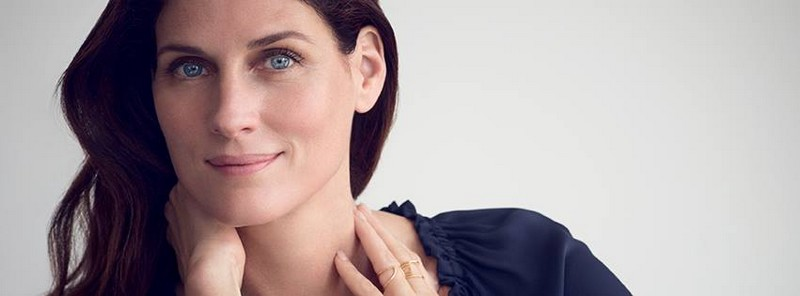 clarins love the age you are - 2015 campaign