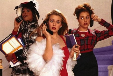 Clueless? As if! This is the best fashion film ever made