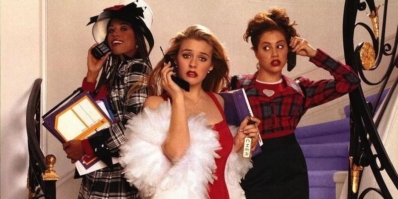 clueless 1995 movie