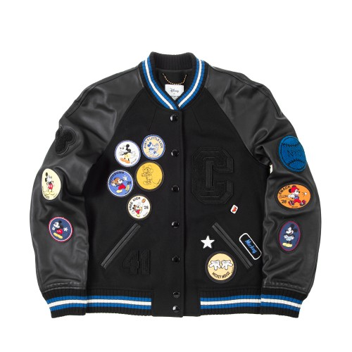 coach x disney accessories 2016 limited edition collection 2luxury2 collette-veste varsity