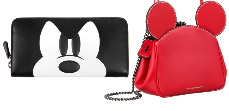 coach x disney accessories 2016 limited edition collection 2luxury2com