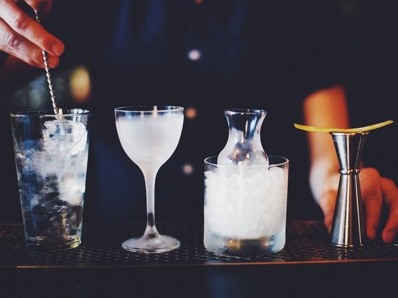 cocktails by the distinguished Proprietors LLC