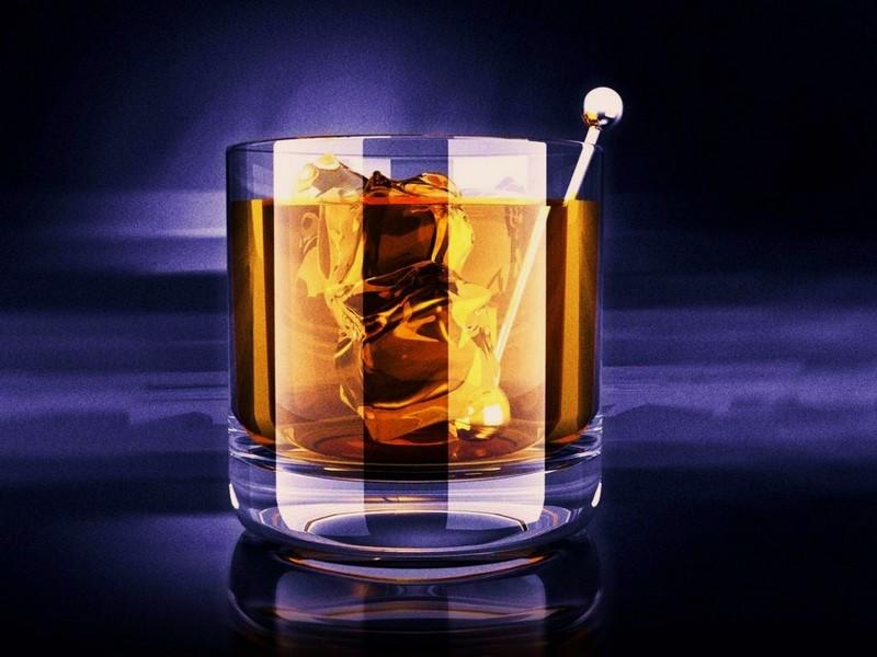 crown royal Canadian whisky jar