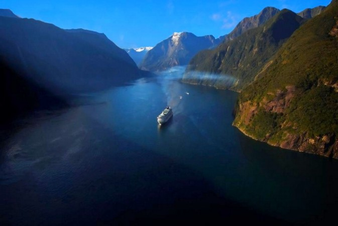 The best of the best in cruising