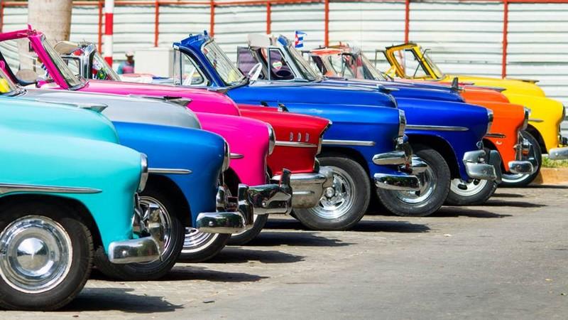 cuba vacations - historic jewels