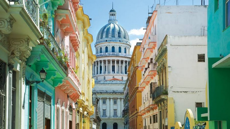 cuba vacations - top touristic attractions