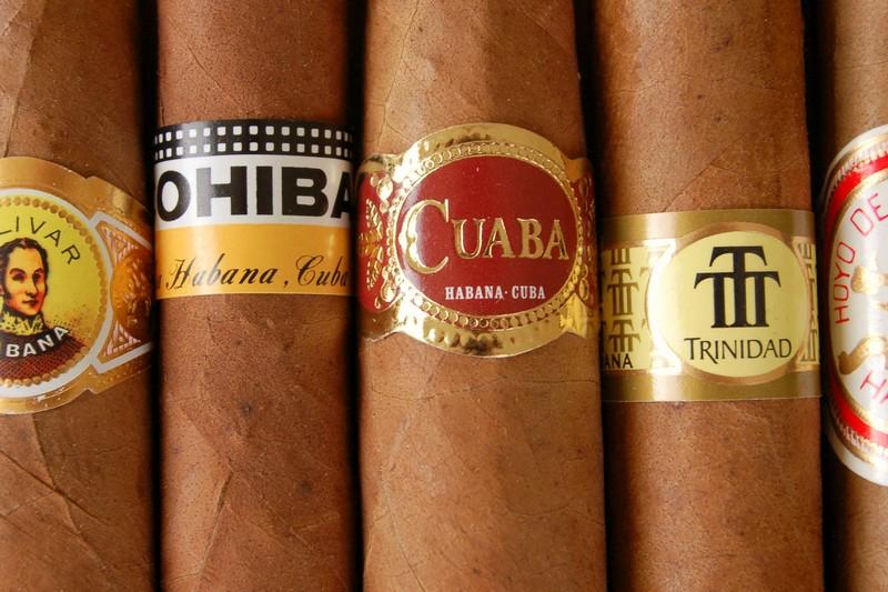 cuban cigars brands