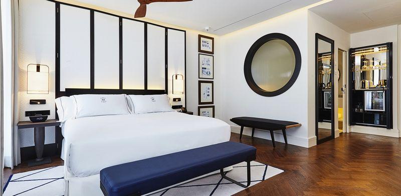 curio hotels ibiza