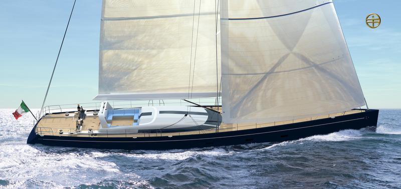 dahlak-sailing yacht-perini-navi-launches-38m-