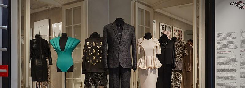 danish design now permanent exhibition opened in 2016