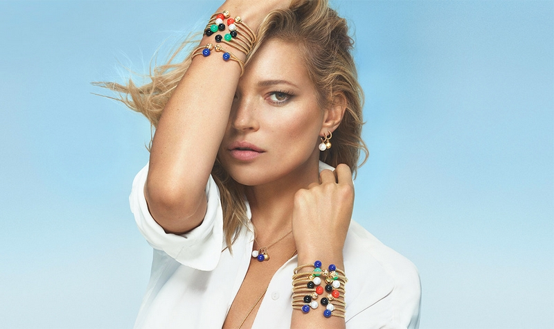 david yurman solari collection - kate moss