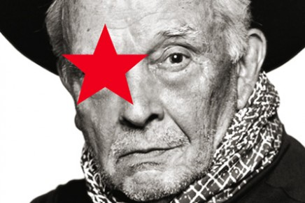 David Bailey, The Stardust Exhibition in Milan