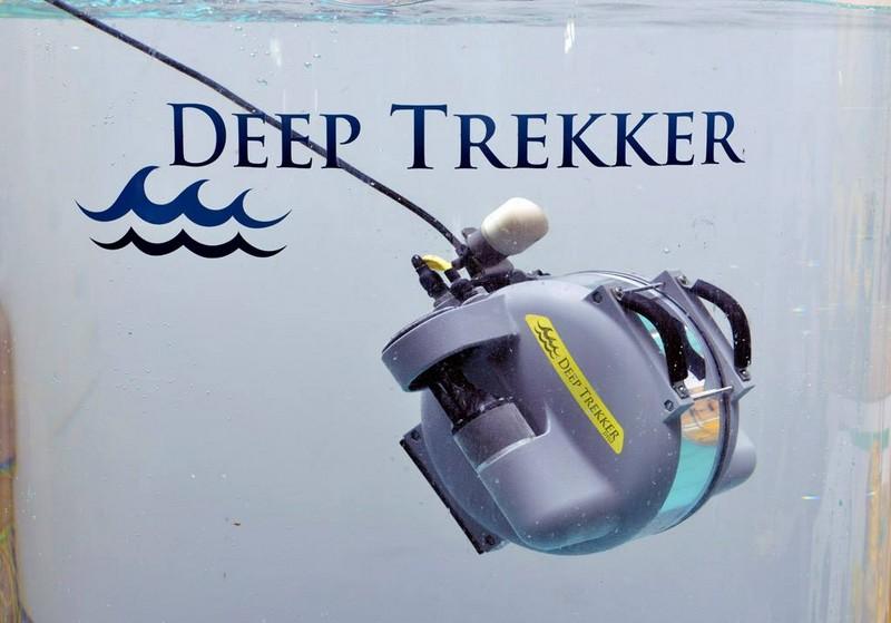 deep tracker --