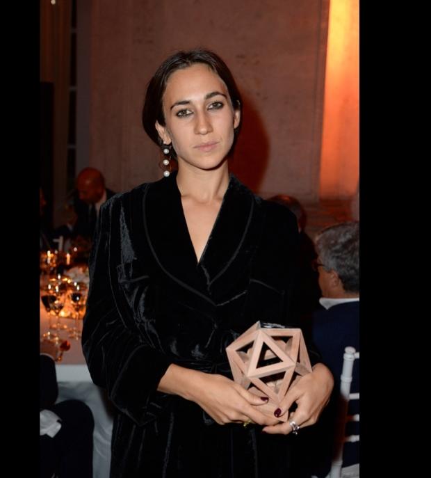 delifina deletrez altagamma award winner 2016