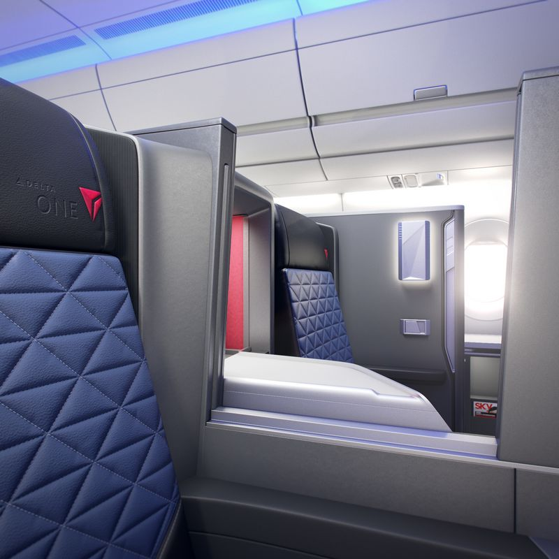 delta one suite 2016 business class cabins 2luxury2