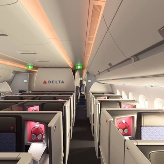 delta one suite 2016 business class cabins 2luxury2com