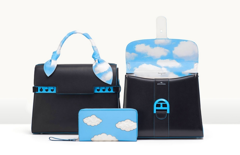 delvaux magritte collection 2015 bags and accessories