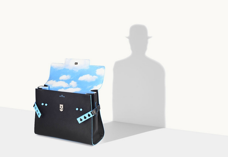 delvaux magritte collection 2015-the bags
