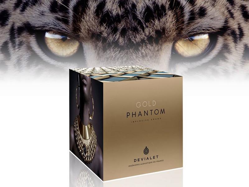devialet gold phantom PHANTOM 2016