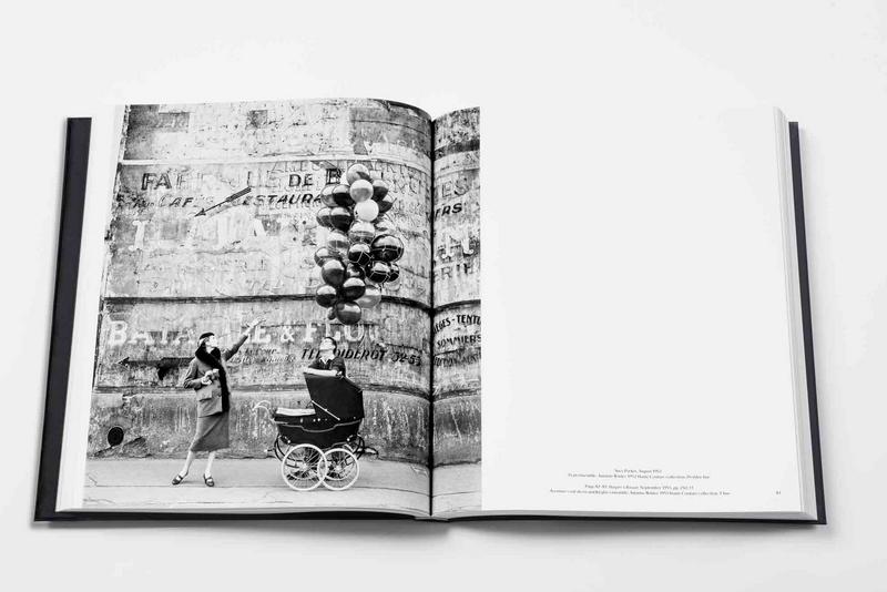 dior by avedon book 2015