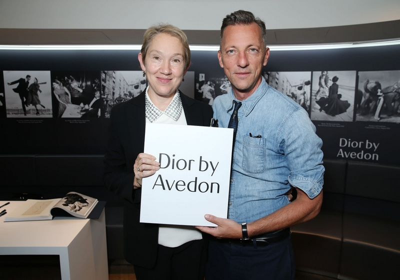 dior by avedon rizzoli usa october 2015-launch--