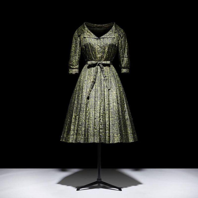 dior dresses christian dior museum-