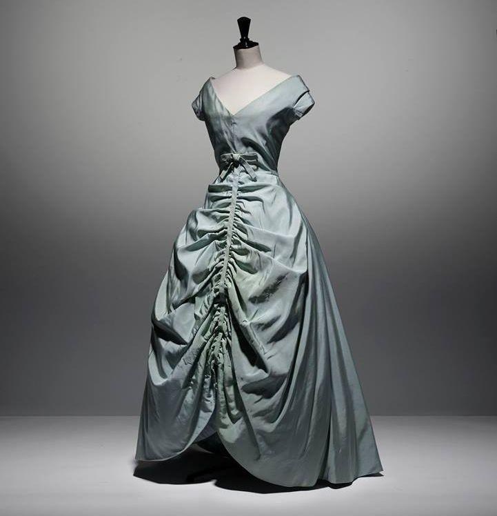 dior dresses christian dior museum-exhibition 2016