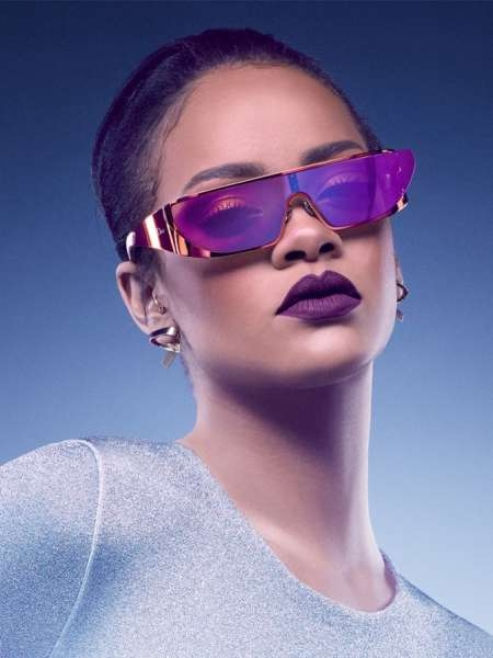 dior rihanna glasses collection 2016--
