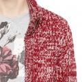 dolce & gabbana knitted wool cardigan 2014