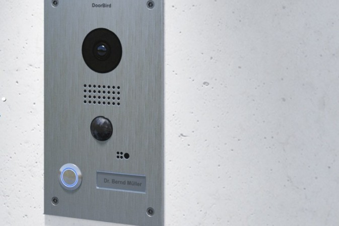 Knock knock. Who's there? The new generation of doorbells