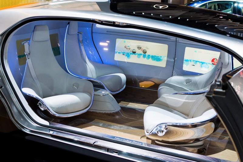 driverless cars - faq