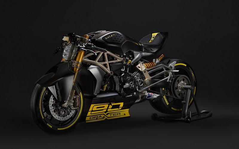 ducati draxter concept bike 2016--