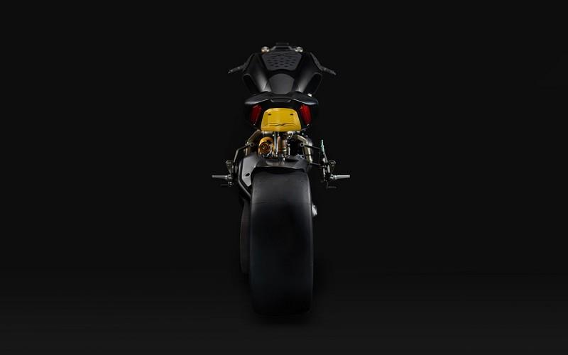 ducati draxter concept bike 2016---