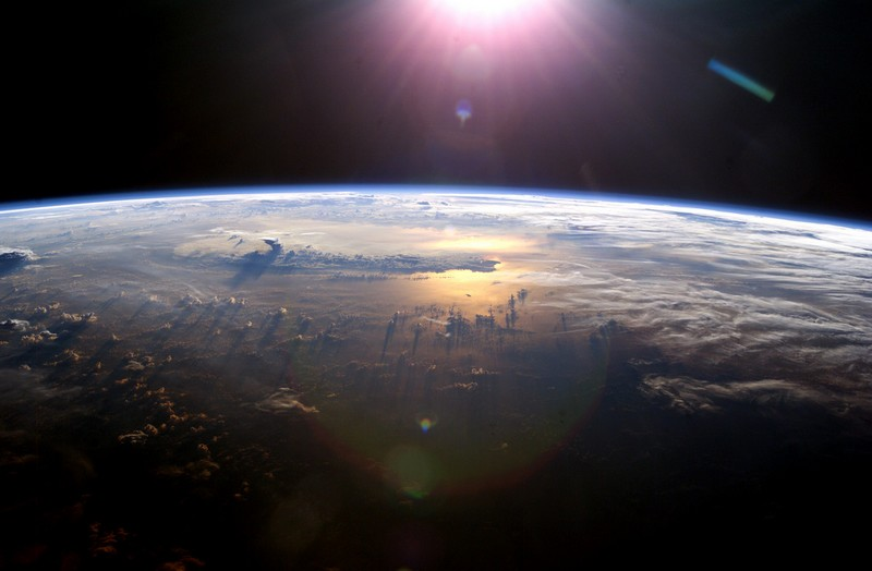 earth-from-space