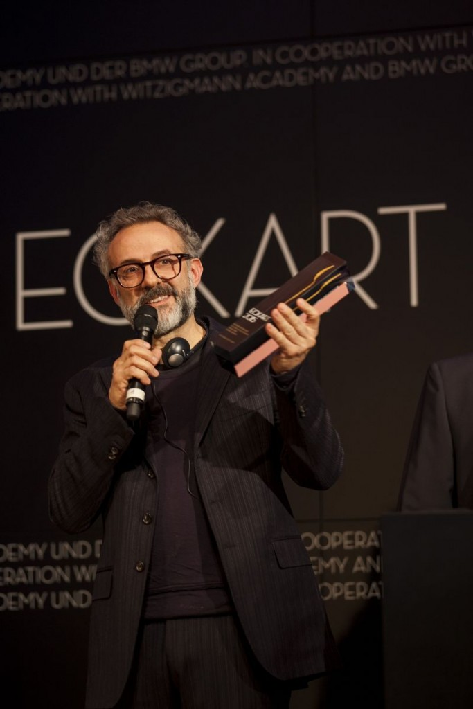 eckart culinary prize