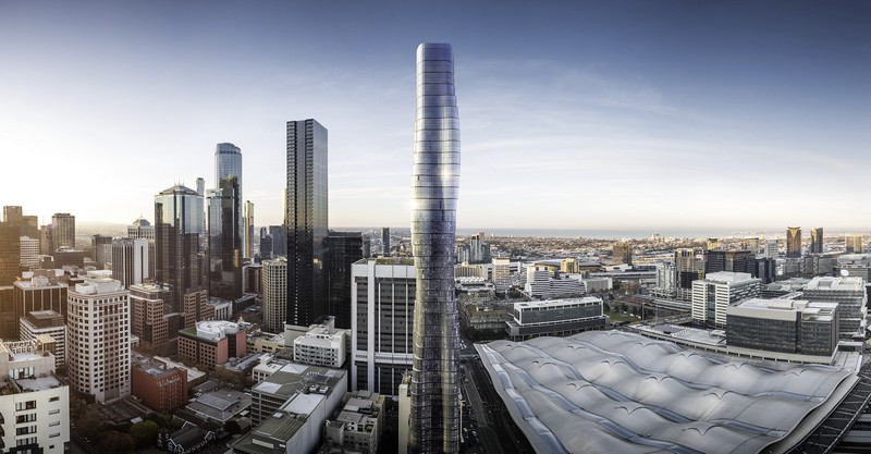 elenbergfraser tower project