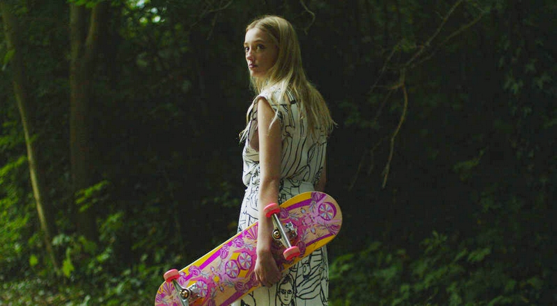 emilio pucci skateboards 2016 - nowness movie ad