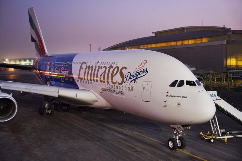 emirates 2016