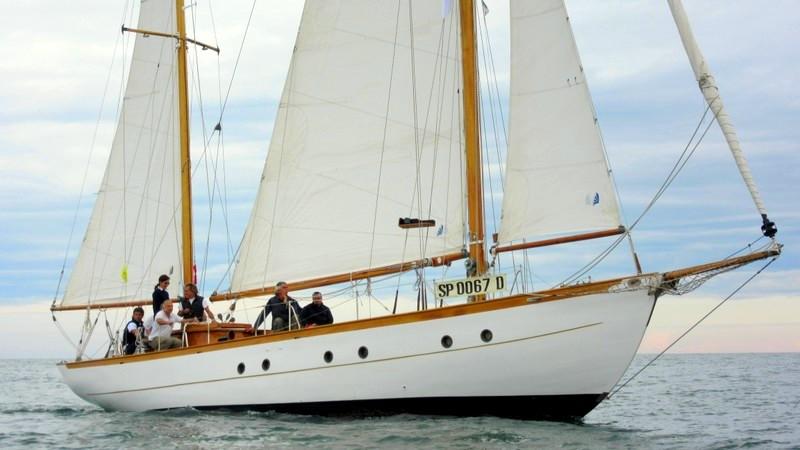 estella___1946_Viareggio Gathering of Historic Sailboats