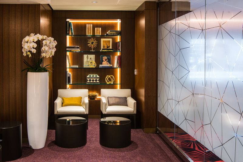 etihad airways lax lounge 2016--