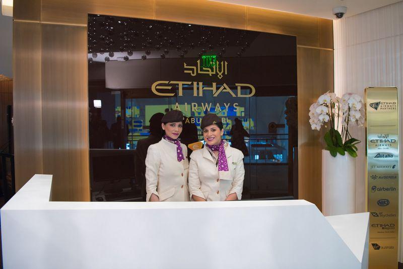 etihad airways lax lounge 2016---