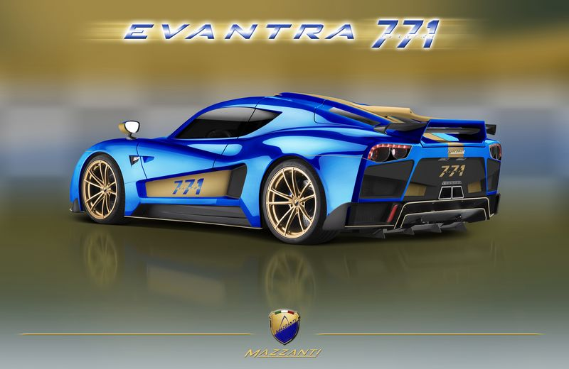 evantra-771-debut