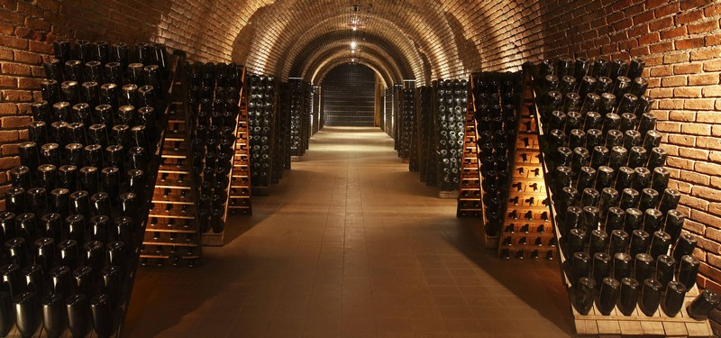 exceptional wines