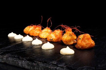 Spain's hot restaurants: the top new chefs and where to discover them