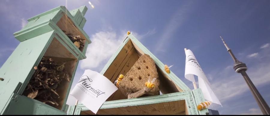 fairmont bee hotel