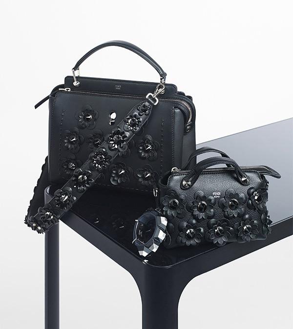 fendi black edition 2016 capsule collection - 2luxury2 com