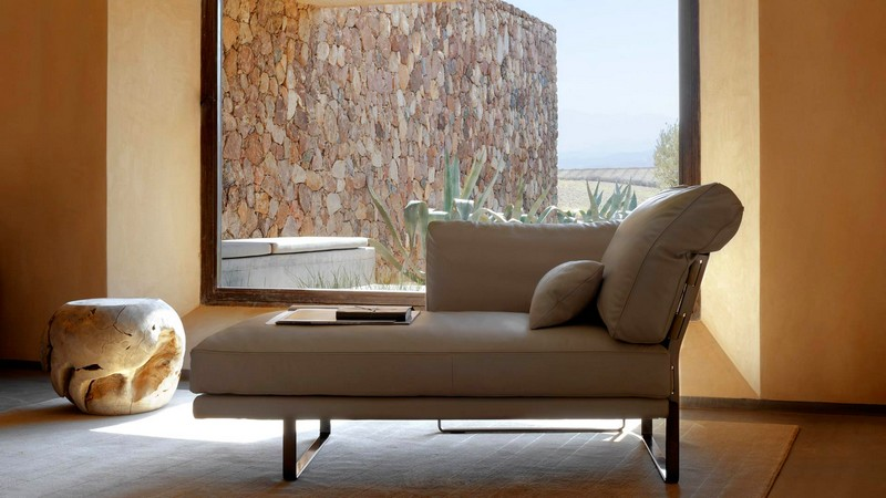 Fendi Casa's refined furniture for the everyday