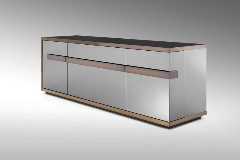fendi casa salone del mobile 2016 - bryant sideboard