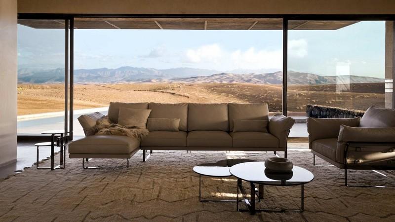 fendi casa salone del mobile 2016 contemporary luxury furniture