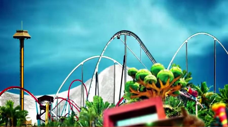 ferrari-amusement-park-portaventura- from maranello to portaventura spain